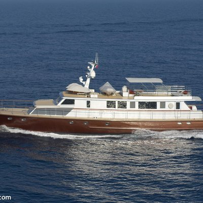 Tempest WS Yacht
