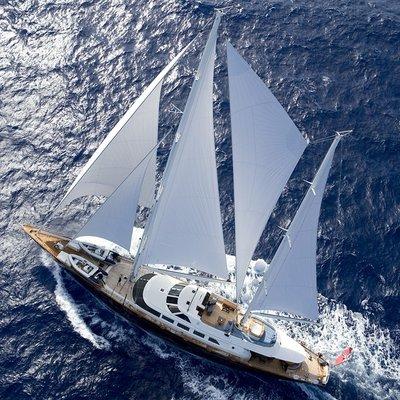 Antara Yacht Sailing