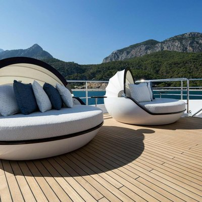 Ruya Yacht
