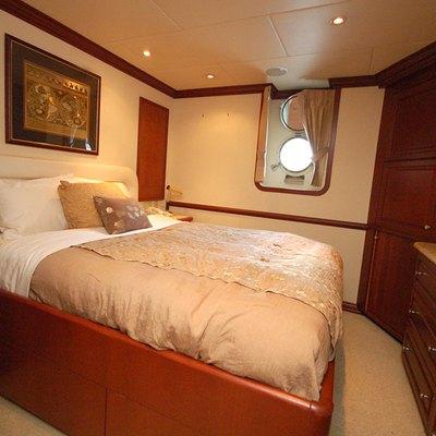 Stargazer Yacht Jr VIP