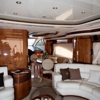 White Star Yacht