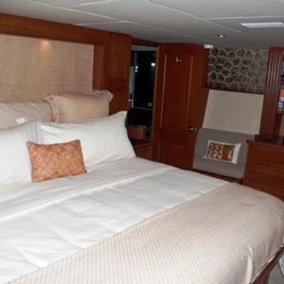 Cordina Yacht