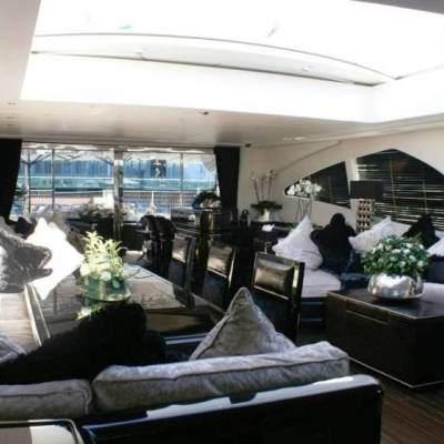 Celcascor Yacht Salon