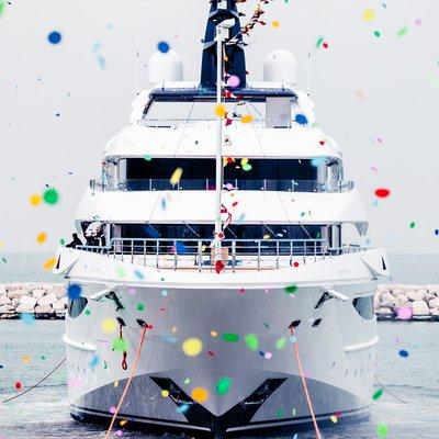 Lady Jorgia Yacht