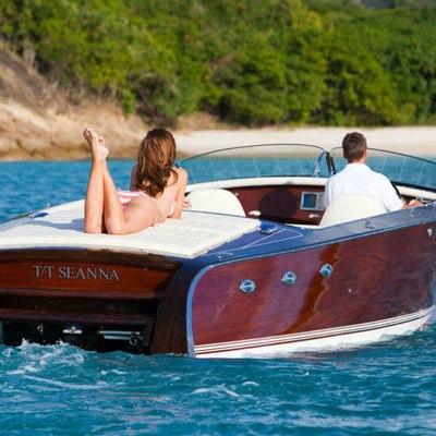Seanna Yacht