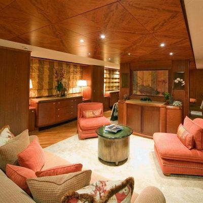Solaia Yacht Salon