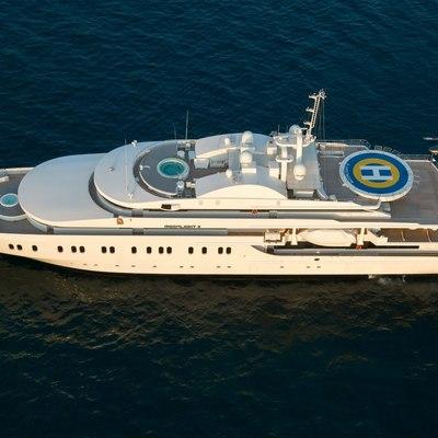 Moonlight II Yacht Moonlight II