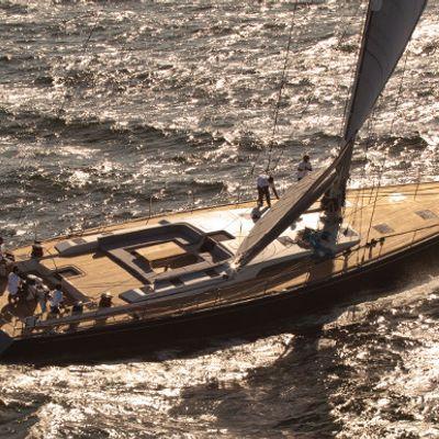 Windfall Yacht