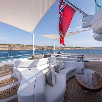 Talisman C Yacht
