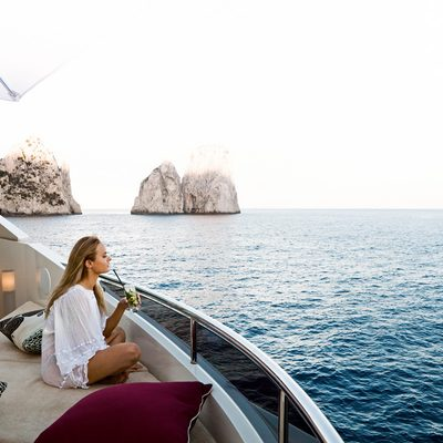 Quite Essential Yacht View