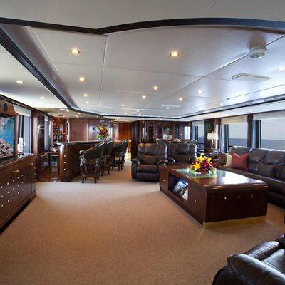 Bellami.Com Yacht Upper Saloon