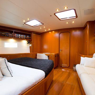 Rapture Yacht