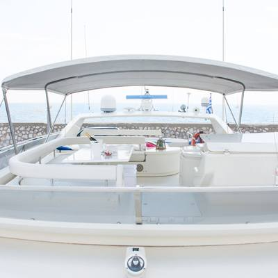Avra Yacht
