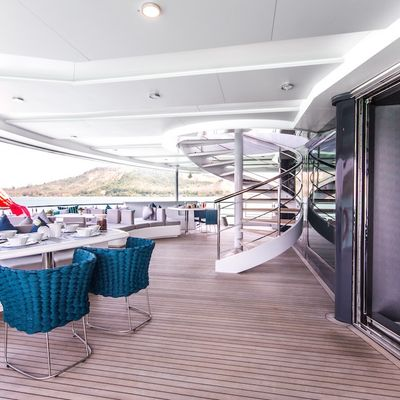 Saluzi Yacht