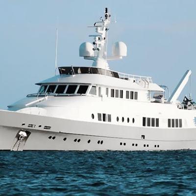 Berzinc Yacht Overview