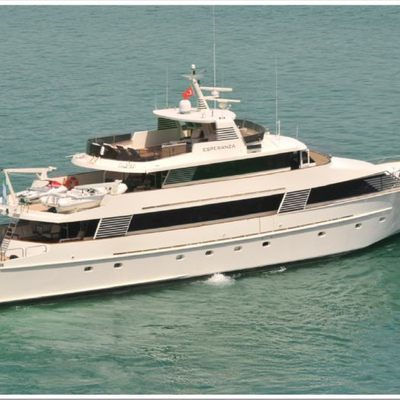 Esperanza Yacht