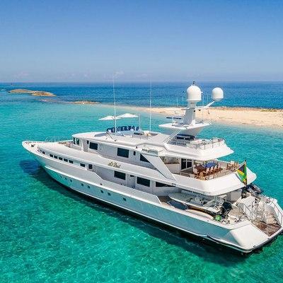 At Last Yacht