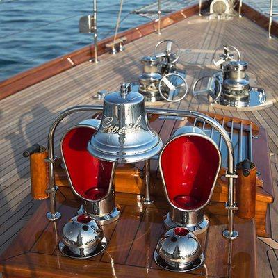 Gweilo Yacht