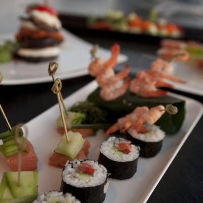 Spirit Yacht Cuisine
