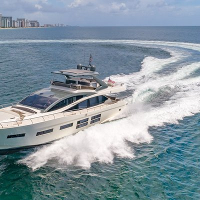 Seaduction Yacht