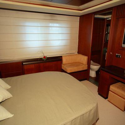 Hye Seas II Yacht