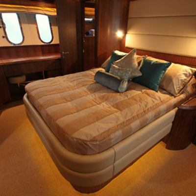 Midas Touch Yacht