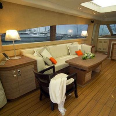 George P Yacht