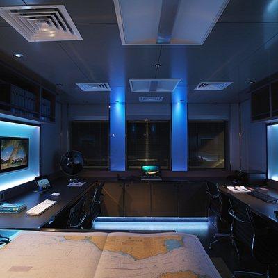 Naia Yacht Laboratory