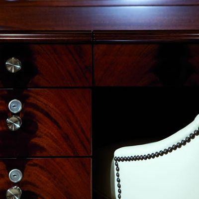 Avalon Yacht Detail - Chair