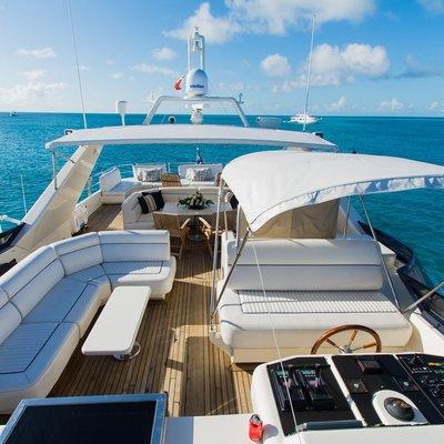 Endless Sun Yacht