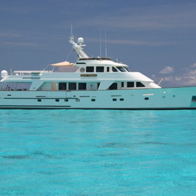 Silent World II Yacht Profile