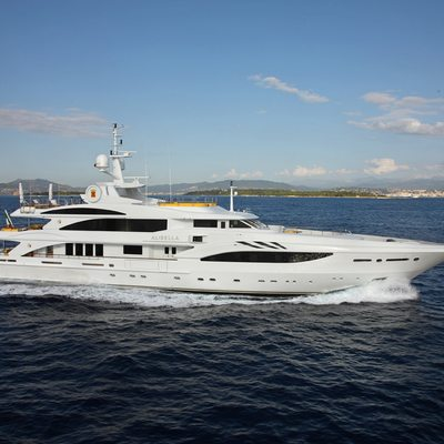 Platinum Yacht Profile