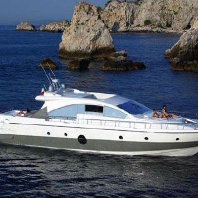 Regis Yacht