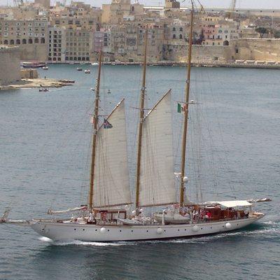 Croce del Sud Yacht