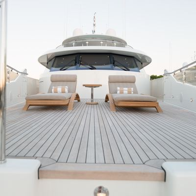 Pipe Dream Yacht