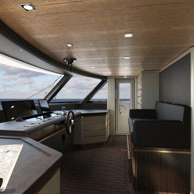 Scorpion Yacht