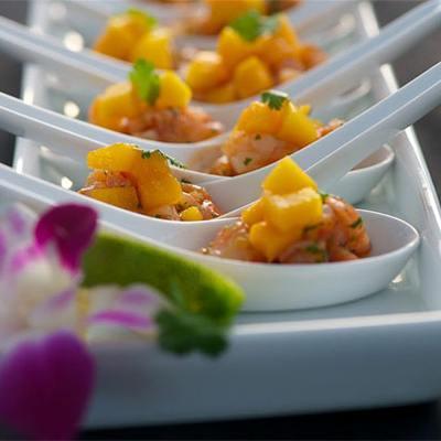 Bliss Yacht Cuisine