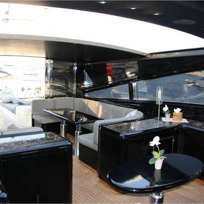 Moon Glider Yacht