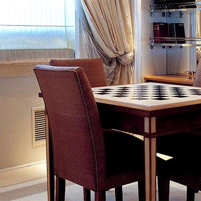 Elegant 007 Yacht Games Table