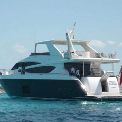 Rough Diamond Yacht
