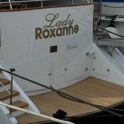 Lady Roxanne