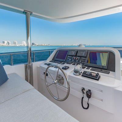 MB 3 Yacht