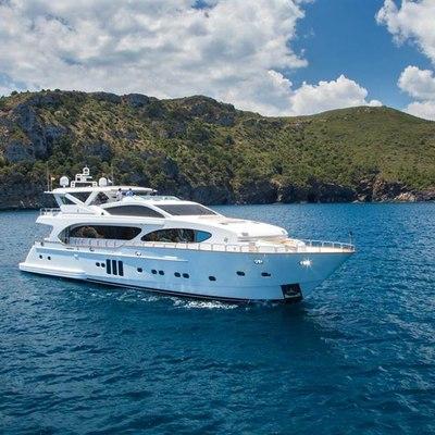 La Rosa Yacht