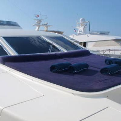 Amorina Yacht