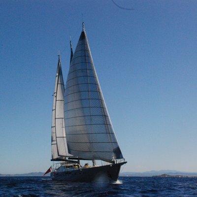 Yamakay Yacht