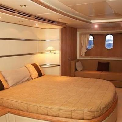 Ganesh A Yacht