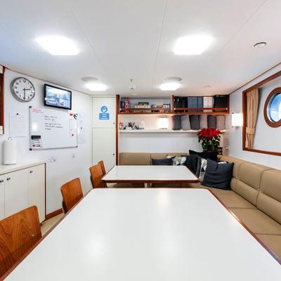 Revelry Yacht