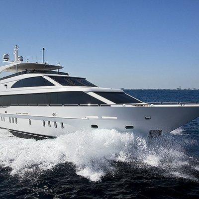 Team Galati Yacht