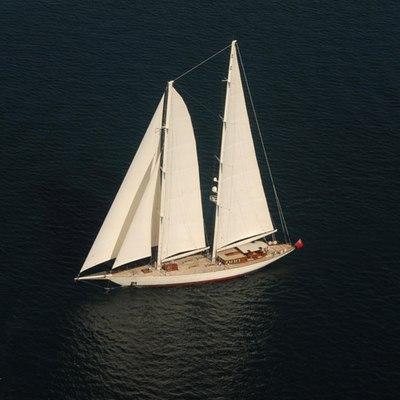 Gweilo Yacht Sailing