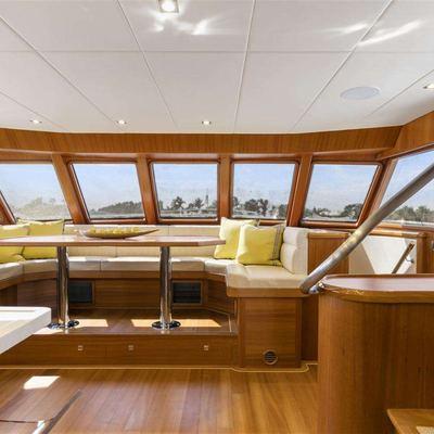 Simon Says Yacht